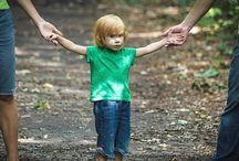 Výchova / O dětech, rodině a výchově z webu