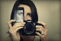 Amazing Self Portraits