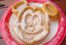 yum-tasty treats / by Brenda R