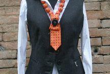 modèle de cravate