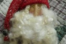 Ornaments / Holiday / by Lynn Bird