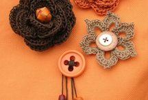 crochet / by Shanda Terry