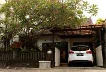 Simple and Cozy House in Kerobokan