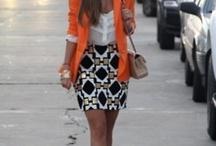 My Style / by Mariah Zuniga