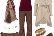 Library - Business Casual, Pants / Pants outfit ideas for work / by {with coffee & a camera}