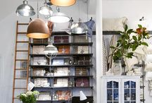 San Francisco / by Red Barn Mercantile