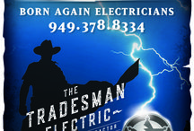 The Tradesman Electric / Electrical Contracting in Orange County