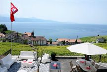 Short'o Folio – Domaine de Châtagny / Rebranding of one of the oldest family's Domaine and Vineyard in the spectacular and since 2007 UNESCO-protected region of Lavaux.