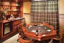 Mesas de poker
