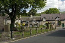 Castleton, Holiday Cottages Derbyshire