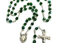 A Catholic Rosary / A curated taste of our acclaimed online selection.