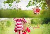 A Child shot / by Céline Christe