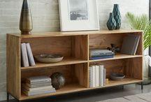 Thirroul Bookshelf