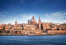 Malta / Celebrating our beautiful archipelago