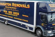 Best Removals team at Edinburgh / The removals team at Edinburgh is professional, trained and knowledgeable about all aspects of removals and storage. They will happily provide you with a free home survey and moving quote, plus advise you on packing services and removal's insurance.