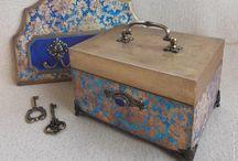 Dekoratif kutulat