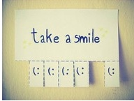 Smile | Happy Thoughts