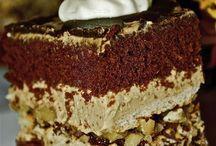 Ciasta i ciasteczka :)
