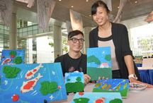 Art Therapy in Singapore