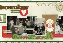 Scrapbooking: Two-page Layouts
