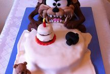 Happy Cupcake / Todas las tartas que hemos realizado en nuestra tienda de Alcobendas, Madrid / by Happy Cupcake