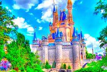 castles palaces