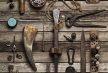 21 old tools