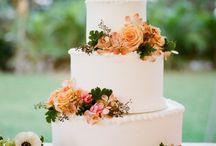 Wedding Cakes / Wedding Cakes
