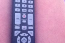 Awesomeness / Teleivision remote