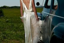Wedding dresses / Contemporary and traditional wedding dresses