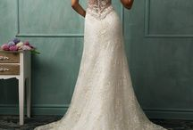 Bridal Wear / Wedding gowns, patterns, bridal wear and accessories.