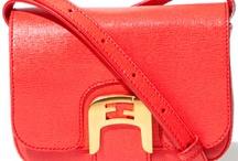 Fendi bag and a bad attitude