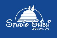 Studio ghibli - hayao miyazaki