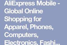 Phones & Electronics