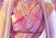 saree make over