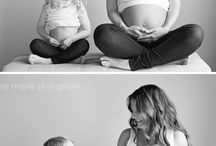 Pregnancy with kids