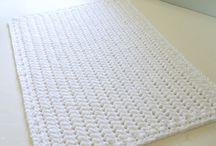 bath mats / by kathy mcclune