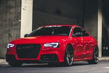 # Audi #