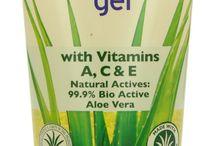 Aloe Pura / Kosmetyki na bazie soku z aloesu. Naturalne i organiczne.