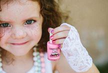 Piggy Paint / Water soluble children's polish