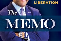 Bryant's Book - THE MEMO. 5 Rules for Your Economic Liberation