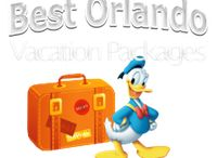 Orlando Resort Packages