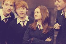 Potterhead / I solemnly swear that I am up to no good