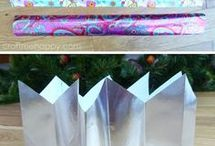 Christmas Cracker Fillers