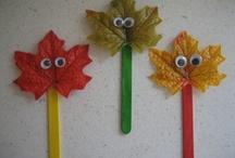 Crafts - Autumn