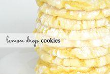 Food - Christmas Cookies | Candies | Desserts