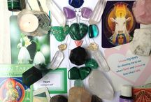 Intuitive Guidance & Distance Healings by Michelle Marie McGrath / by Michelle M McGrath
