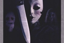 Horror Movies (pics and posters)