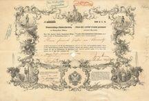 Státní dluhopisy - Cenné papíry - Scripophily - Historische Wertpapiere / Státní a zemské dluhopisy, obligace. Historické cenné papíry (akcie, dluhopis, obligace, podílový list, požitkový list, kuksový list) - Scripophily (Stocks and Bonds Certificates) - Historische Wertpapiere (Aktie, Schuldschein, Anleihe, Kassenschein, Schatzanweisung, Genussschein, Interimsschein, Kuxschein)