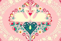 Fab Fabric / Loveliness
